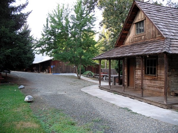 Weaverville, California: Accessible Nature Getaways on the Mendocino Coast and Northern California